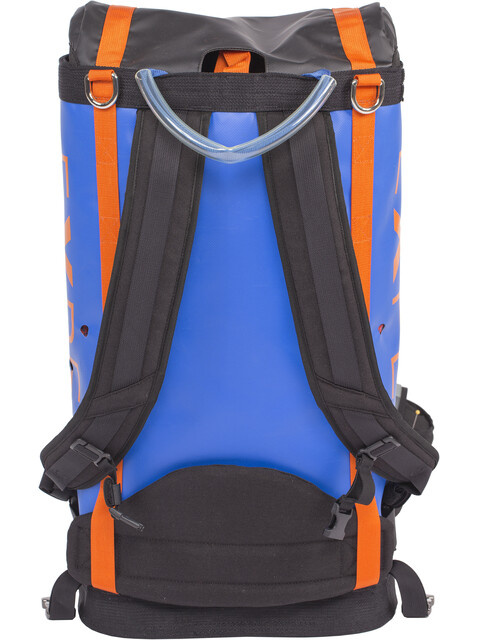 Exped Chasm 40 Backpack blue